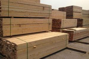 合肥建筑方木价格多少钱