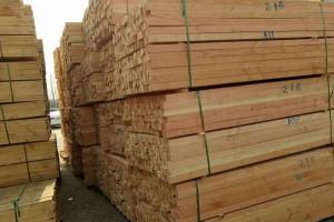 合肥建筑方木加工