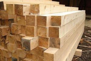 合肥建筑方木的性能