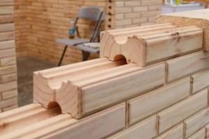 木屋别墅用什么材料好?用木头砖建房子有什么特别之处吗?