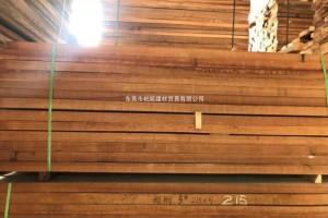 广东顺德木材市场进口锯材价格行情_2019年03月20日