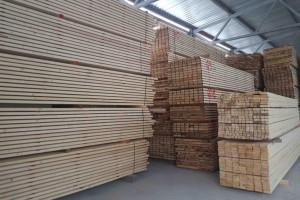 俄伊州2018年外贸总额同比增长23%,主要出口木材