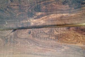 牛角木锯材