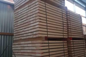 铁腕治污 费县落实木业企业整改措施