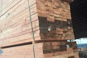 绍兴进口方木厂家