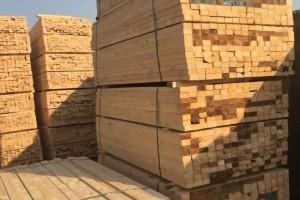 绍兴建筑支模用方木用途