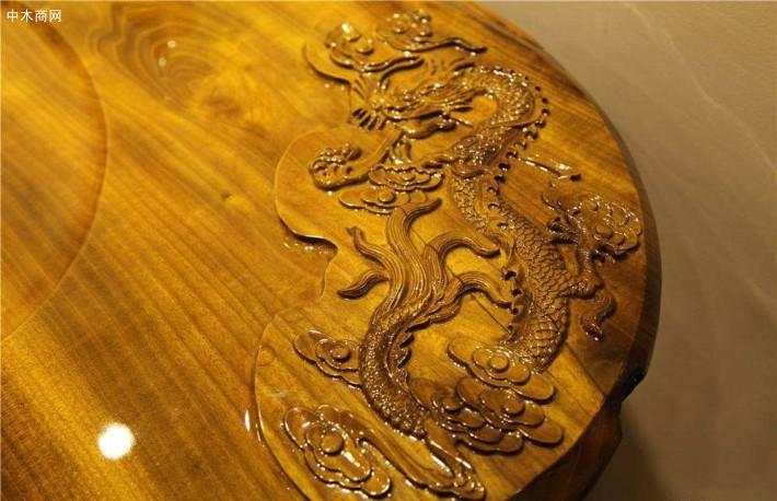 中国传统家具就其整体造型而言