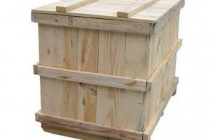 木包装箱出售