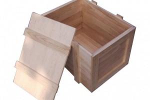 进口木包装箱价格