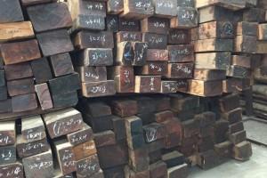 塞拉利昂本届政府木材出口净利润已经达到1300万美元
