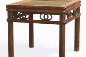 王世襄的那些椅凳,集聚明式家具之美!
