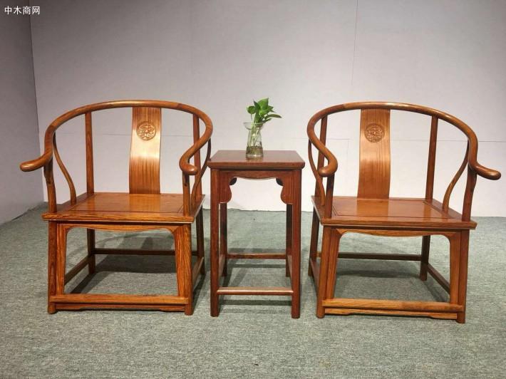 花梨木家具是不是很贵的?听说缅甸花梨木制作的红木家具很好?