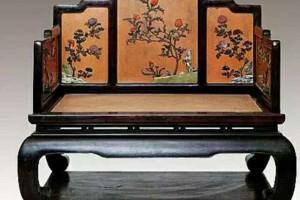 装修完成后家里的古典家具保养注意事项介绍