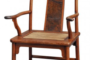 中国古代家具源流概说——明清家具