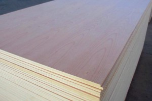 厂供三聚氰胺纸胶合板 杨木多层胶合板