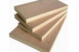 厂供多层胶合板 家具防滑胶合板