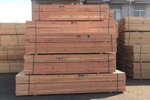 阜阳木方建筑多少钱