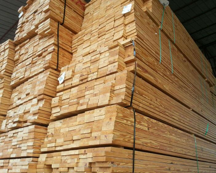 阜阳木方价格怎么算
