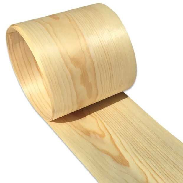 求购:连续旋切的原木木皮