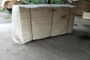 厂家直销杨木漂白单板(面皮)