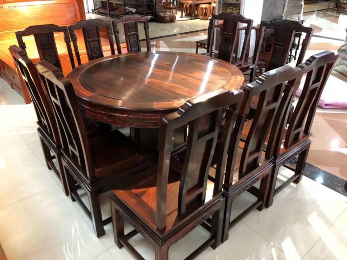 从市场上的调查结果来看,凭祥红木家具的质量是非常好的