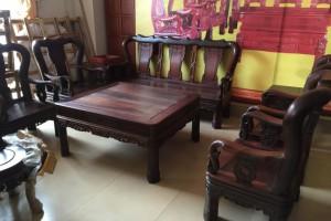 凭祥的越南红木家具值得买吗?