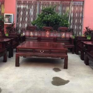 凭祥的越南红木家具价格十大品牌