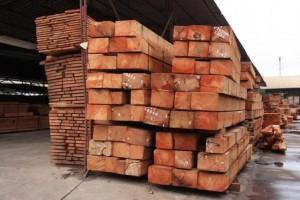 非洲加蓬木材长期供货
