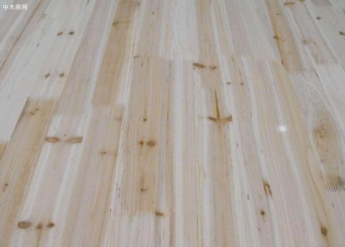 求购:杉木拼板