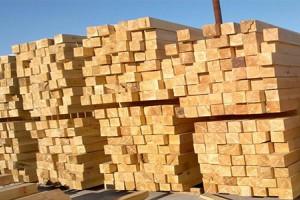 淮北建筑木方多少钱一方