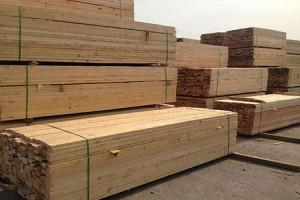 淮北建筑木方的尺寸