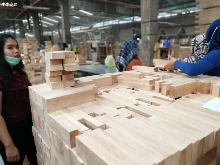 广东省佛山市旺普木业有限公司是一家专业经营正宗印尼橡胶木刨光规格料知名品牌企业