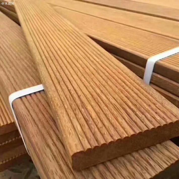 印尼菠萝格木板材种类?作用和特征