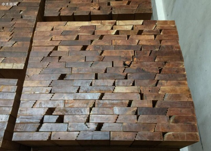 正宗印尼柚木板材源头直供