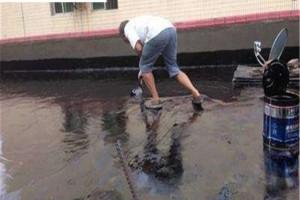 河源市厂房铁皮瓦防腐防锈油漆翻新