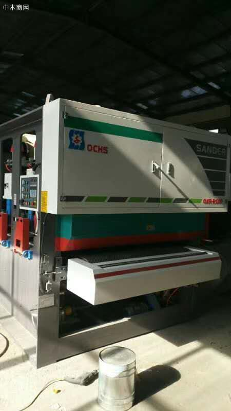 山东青岛千川砂光机是一家专业制造砂光机品牌生产厂商
