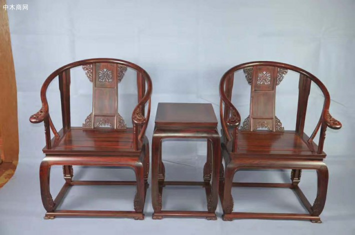 年年红红木家具作为红木家具中的引领者