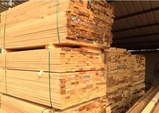 创秋木业是一家国内外优质锯材的木材加工企业,