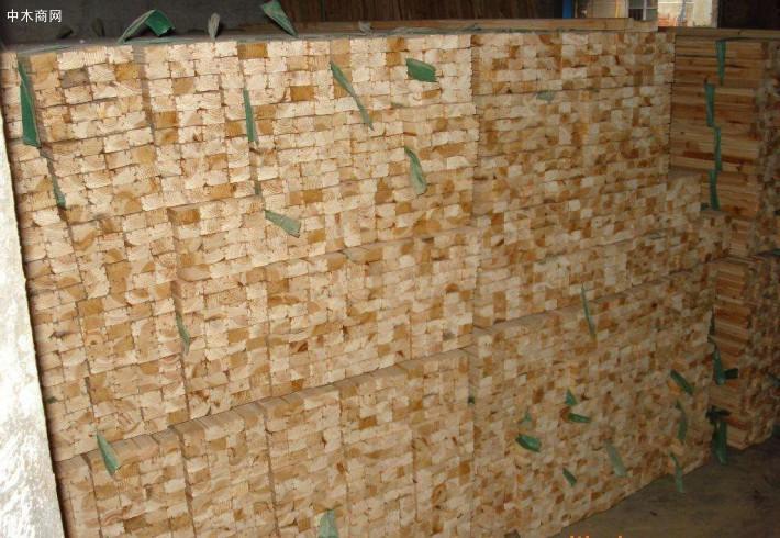 创秋木业有限公司是专业木方生产、批发中心