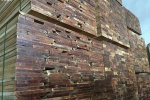 贵港市林木加工产业迈向中高端