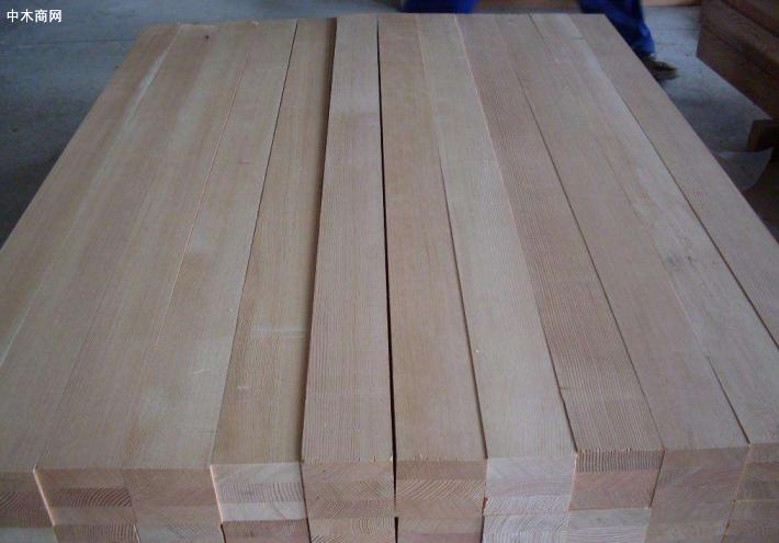 南阳建筑木方加工价格表