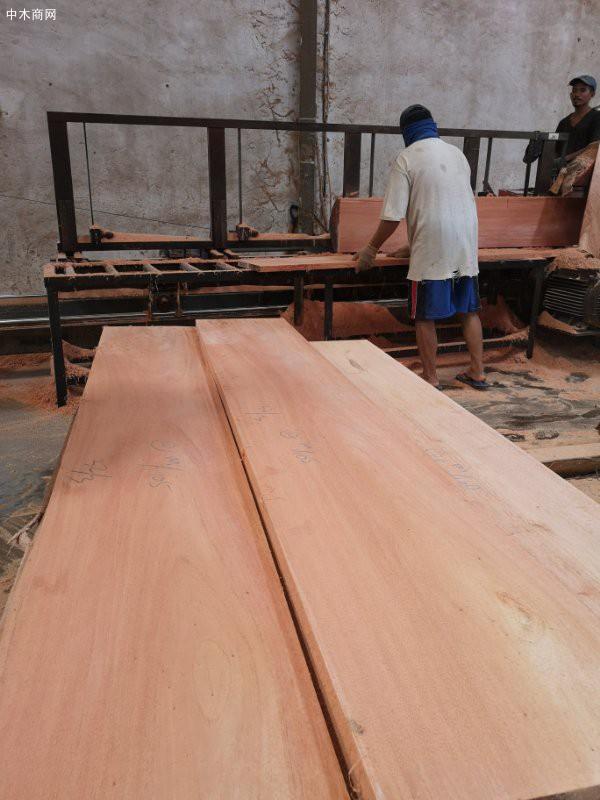 印尼三升木业有限公司