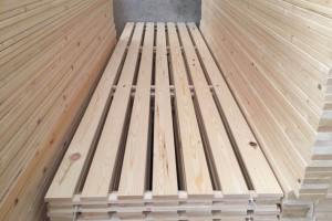 山东寿光市领导督导木业行业安全生产