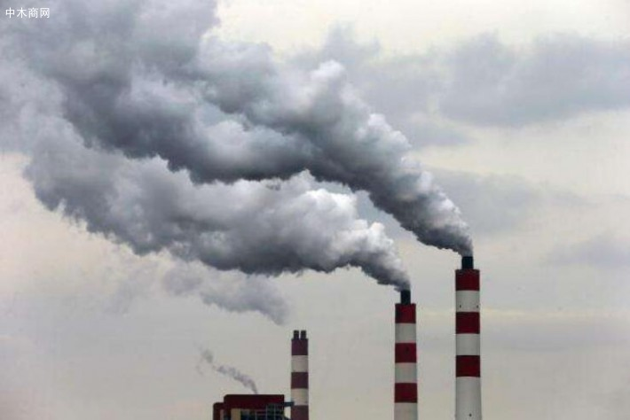 山东企业污染物排放多了要交钱! 标准是这些!