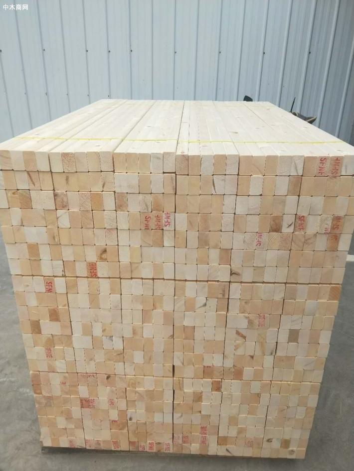 深圳市智松木材加工厂是广东省建筑工程木方品牌企业