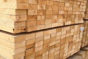 深圳建筑工程木方高清图片欣赏
