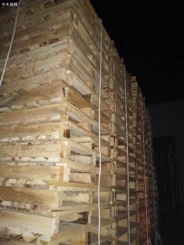 宜昌森缘木业有限公司专业生产出口木托盘