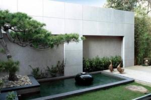 如何设计一个理想庭院?