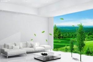 一直通风的房屋甲醛会超标吗?