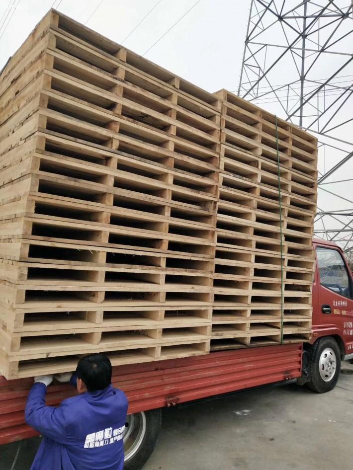 宜昌森缘木业,是一家专门从事出口熏蒸木托盘的加工型品牌企业